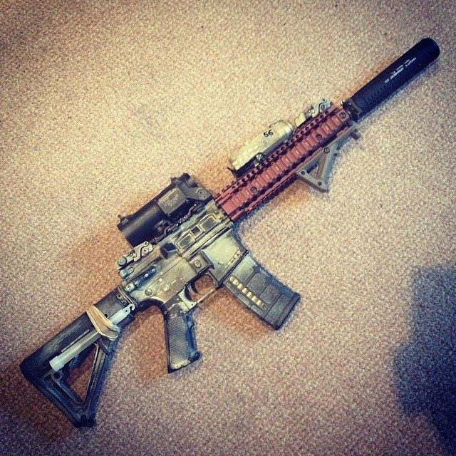 Base Gun