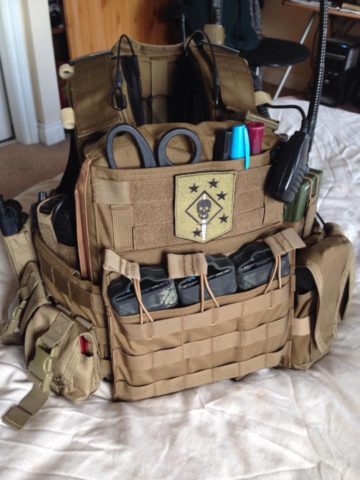 Surprising Crye Cage Plate Carrier Review Images - Best Image Engine ...