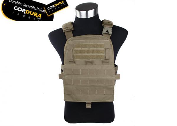 TMC Adaptive Vest 15 Ver CB
